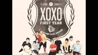 EXO-K - Baby Don't Cry (Full Audio)