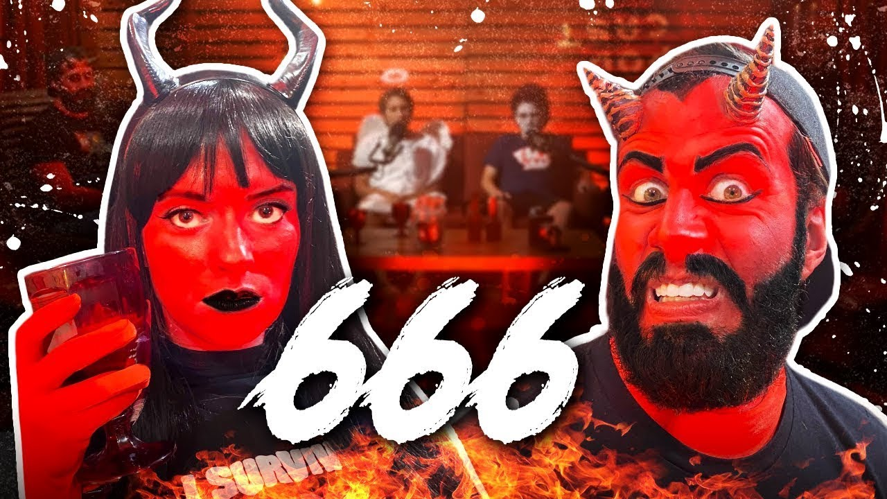 Download RT Podcast From HELL - Ep. #666 - RT Podcast