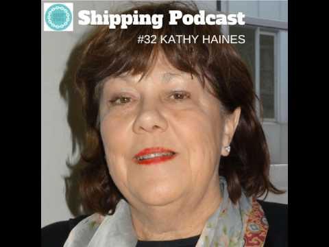 032 Kathleen C Haines, CFO & Treasurer, Heidmar Inc
