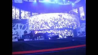 Non dimenticarti di me R.Zero 01-06-2016 Arena di Verona