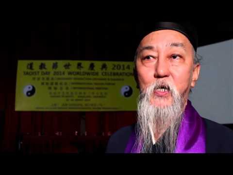 Taoist day 2014 in Magelang 印尼瑪吉郎2014年道教節慶典 ( 2 )