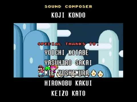 Zerando Super Mario World Pt.2 |