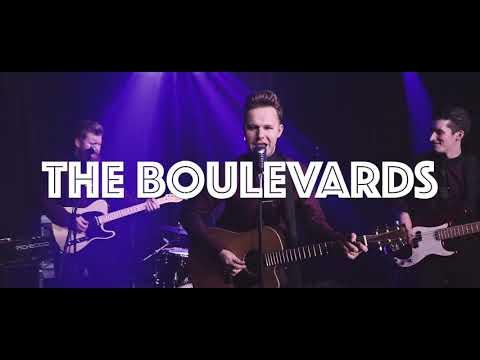 The Boulevards Promo 2019