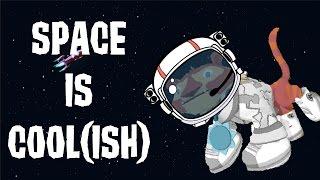 SPACE IS COOL (Sort Of)! Animal Jam Skit