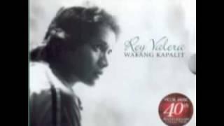 Kung kailangan mo ako - Rey Valera  (lyr...