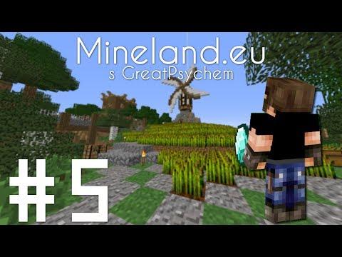Ukázka Valley Village - Mineland.eu