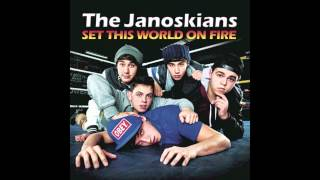 Video Set This World On Fire The Janoskians