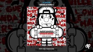 Lil Wayne - My Homies Still (Remix) ft Young Jeezy, Jae Millz, Gudda Gudda (D4) (DatPiff Classic)