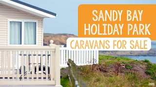 Caravans For Sale at Sandy Bay Holiday Park, Northumberland & County Durham
