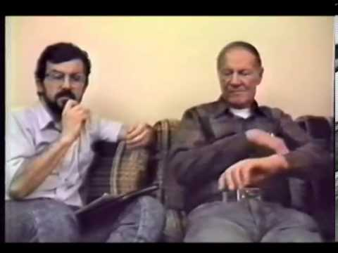 The Philadelphia Teleportation and Time Travel Experiments - Al Bielek & Vladimir Terziski