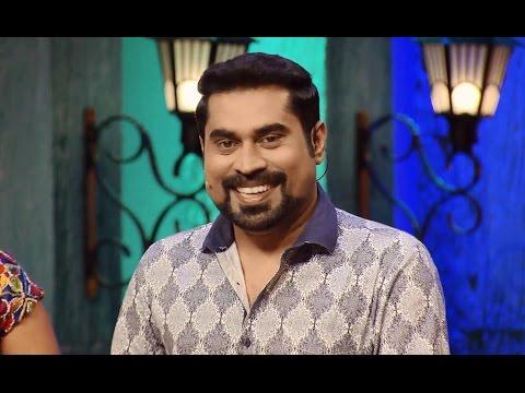 Dhe Chef | Ep 27 -  Suraj Venjaramoodu  | Mazhavil Manorama