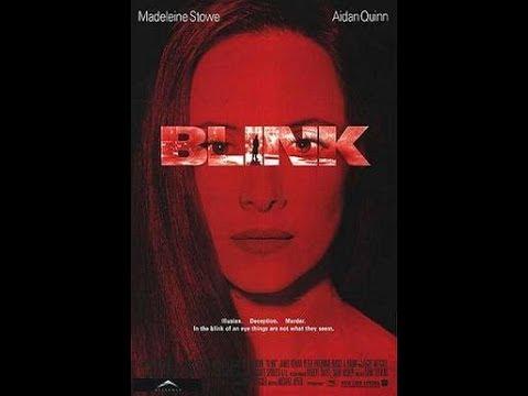 Blink 1994 Movie   Aidan Quinn and Madeleine Stowe