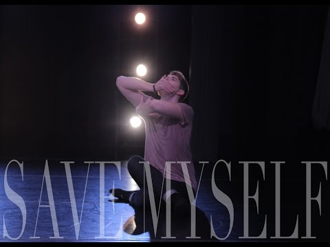 ED SHEERAN - Save Myself | Dance Concept Video By: Nick Hambrecht