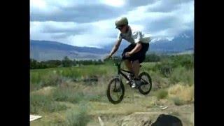 2 kids crash and die on bikes