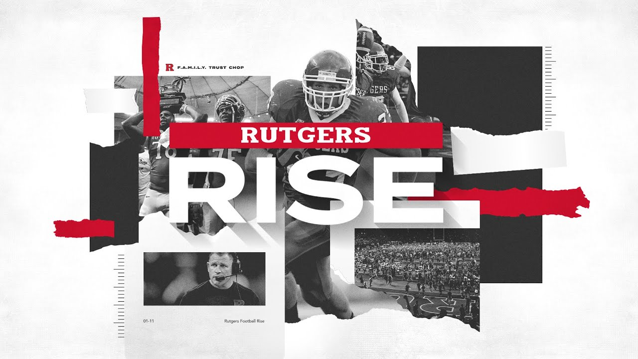 Rutgers.Football: The Rise