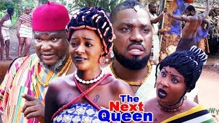 The Next Queen 7&8 Teaser   Chacha Eke 2018 Latest Nigerian Nollywood Epic Movie