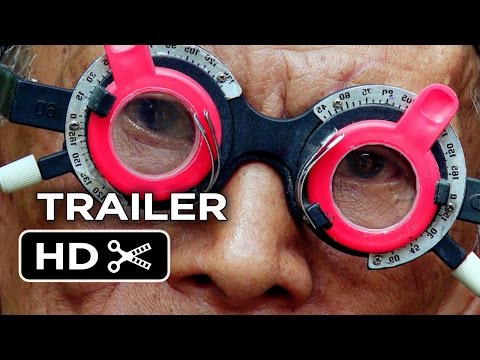 The Look of Silence Official Trailer 1 (2015) - Joshua Oppenheimer Documentary HD