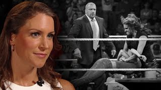 Stephanie McMahon's SummerSlam promise for Brie Bella thumbnail