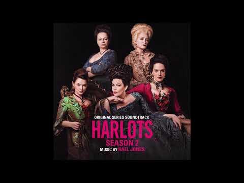 Harlots Season 2 Soundtrack - Broken Flesh - Rael Jones