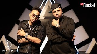 Te Robare - Nicky Jam x Ozuna Video Oficial