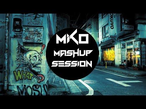 Bruno Mars Vs. Calvin Harris & Ellie Goulding Vs. Henry Fong x SCNDL - Ass Uptown (MKO Mashup)