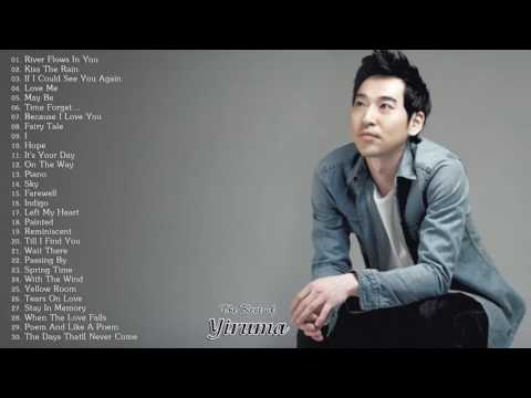 The Best of Yiruma Piano Greatest Hits Full Album