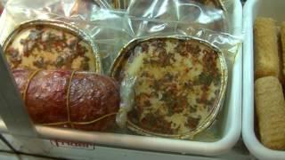 VLOG #18. Завтра у Вити день Рождения! Мы покупали мясо для Асадо!
