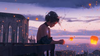 IF I COULD FLY I WOULD GIVE YOU THE SKY   Beautiful Emotional Piano Music Mix