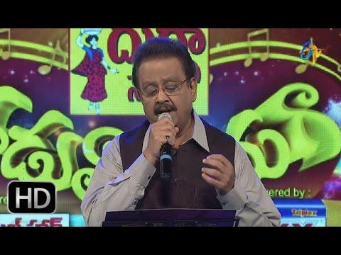 Padutha Theeyaga - 9th November 2015 -  పాడుతా తీయగా – Full Episode