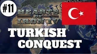 HoI4 - Turkish Conquest Part 11
