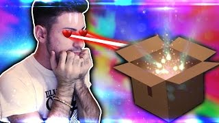 SONO FELICE COME UN BAMBINO!! - 1UpBox Opening