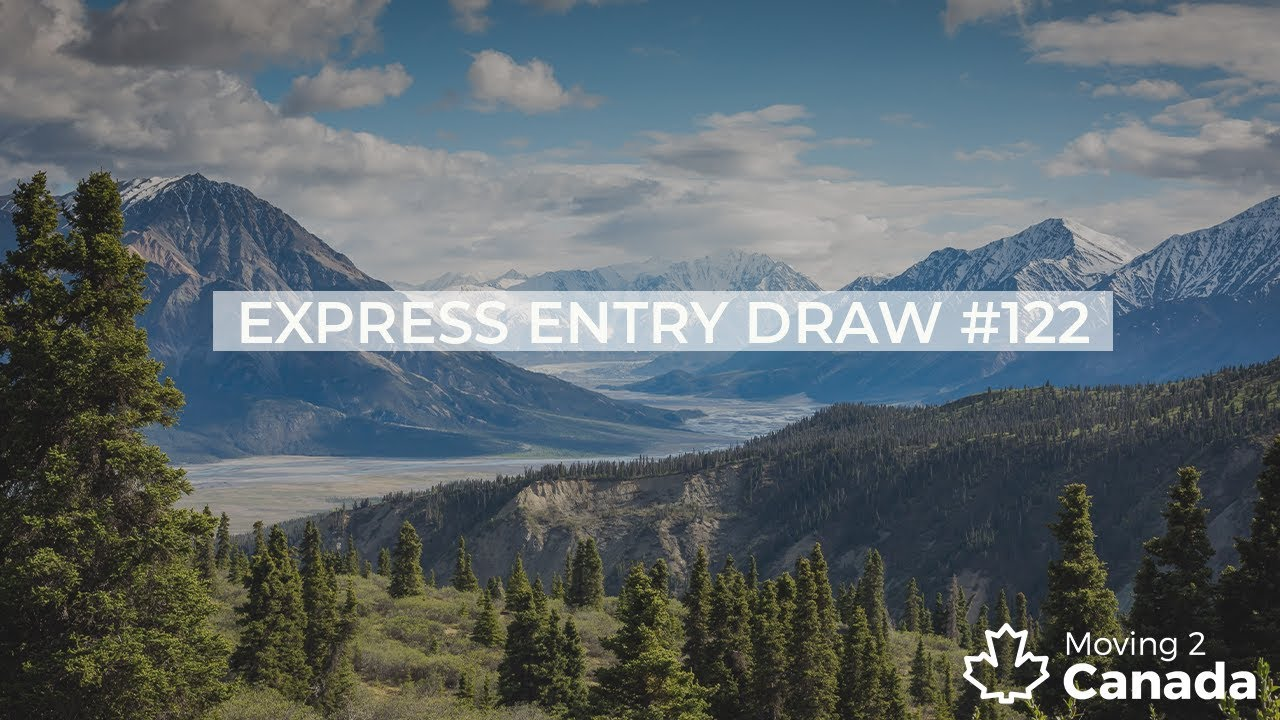 Express Entry Draw - Latest Figures 2019 | Moving2Canada