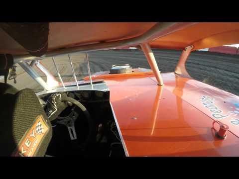 29j hot lap at Beatrice Speedway