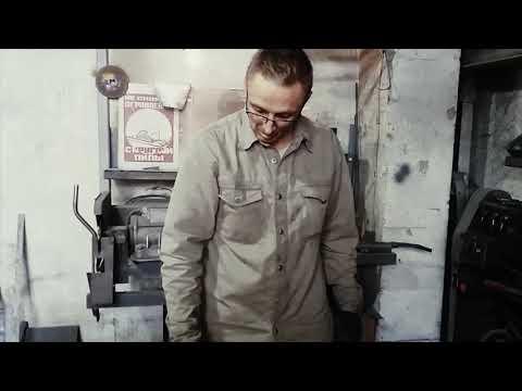 Волга  Замена рулевых шарниров