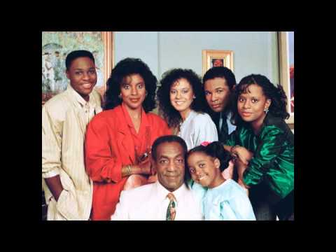 The Cosby Show Season4 Theme Song and Ending