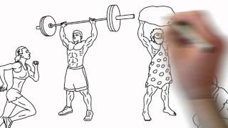 CrossFit - CrossFit Whiteboard: Functional Movement