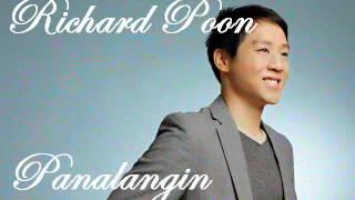 Richard Poon - Panalangin