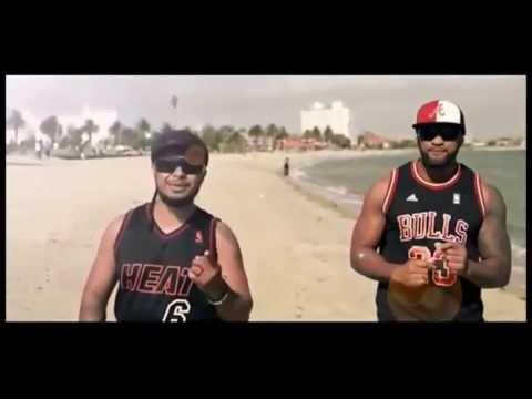 ALIMIT - Island Way ft Jagarizzar & Vanz Beatz (DJ Lenny Remix)