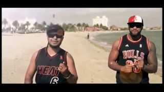 ALIMIT - Island Way ft Jagarizzar & Vanz Beatz (DJ Lenny Remix)