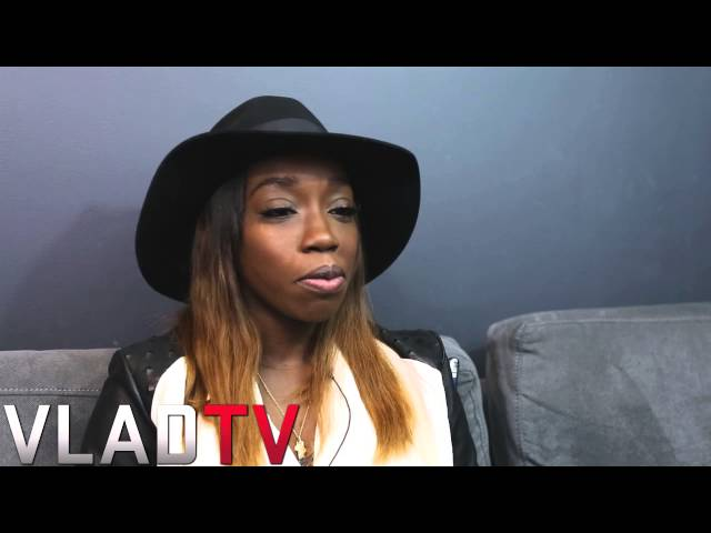 Estelle: Americans Don't Readily Accept Foreign Sounding Rappers