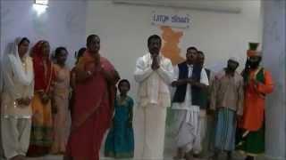 Indiya Naadu En veedu  Bharatha Vilas - Dance Performance