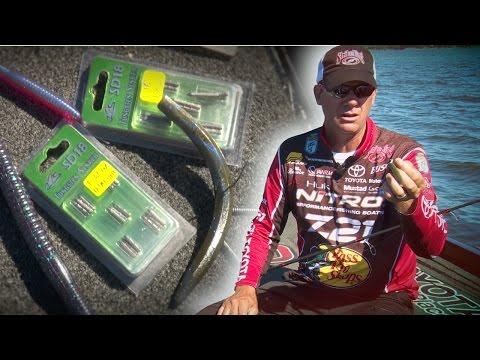 KVD Talks about Fishing the Neko Rig