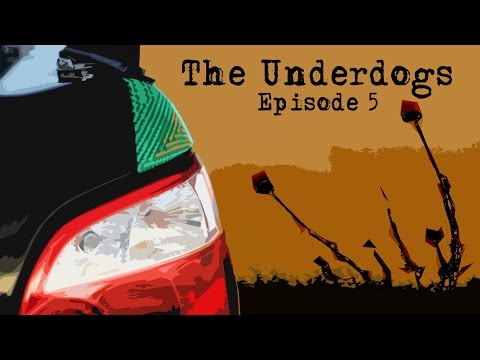 The Underdogs: Episode 5