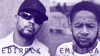 Edi Rock - Cava, Cava (Part. Emicida)