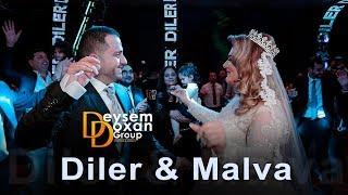 Daweta  Diler & Malva by Deysem Doxan part 3- Hunermind Raman Dari