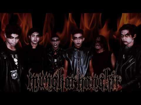 Black Metal Is My Life - Mungkar Nangkir letöltés