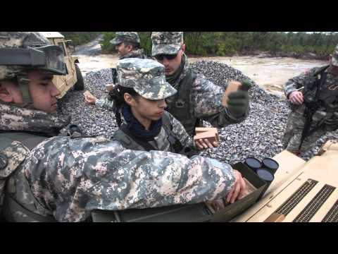 National Guard Equal Opportunity - 2015