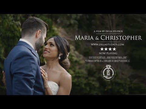 Maria + Chris :: Wedding Highlights :: The Park Savoy