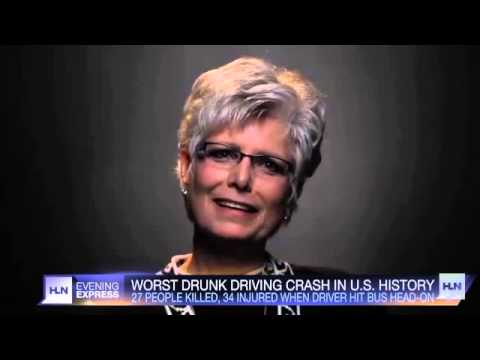 Worst drunk-driving crash in U.S. history