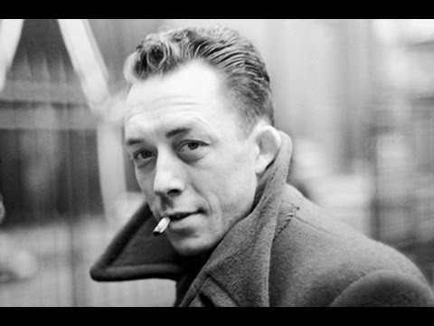 Camus: The Absurd Hero